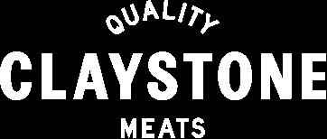 Claystone Meats